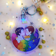 Load image into Gallery viewer, Destiel Ornament Charm