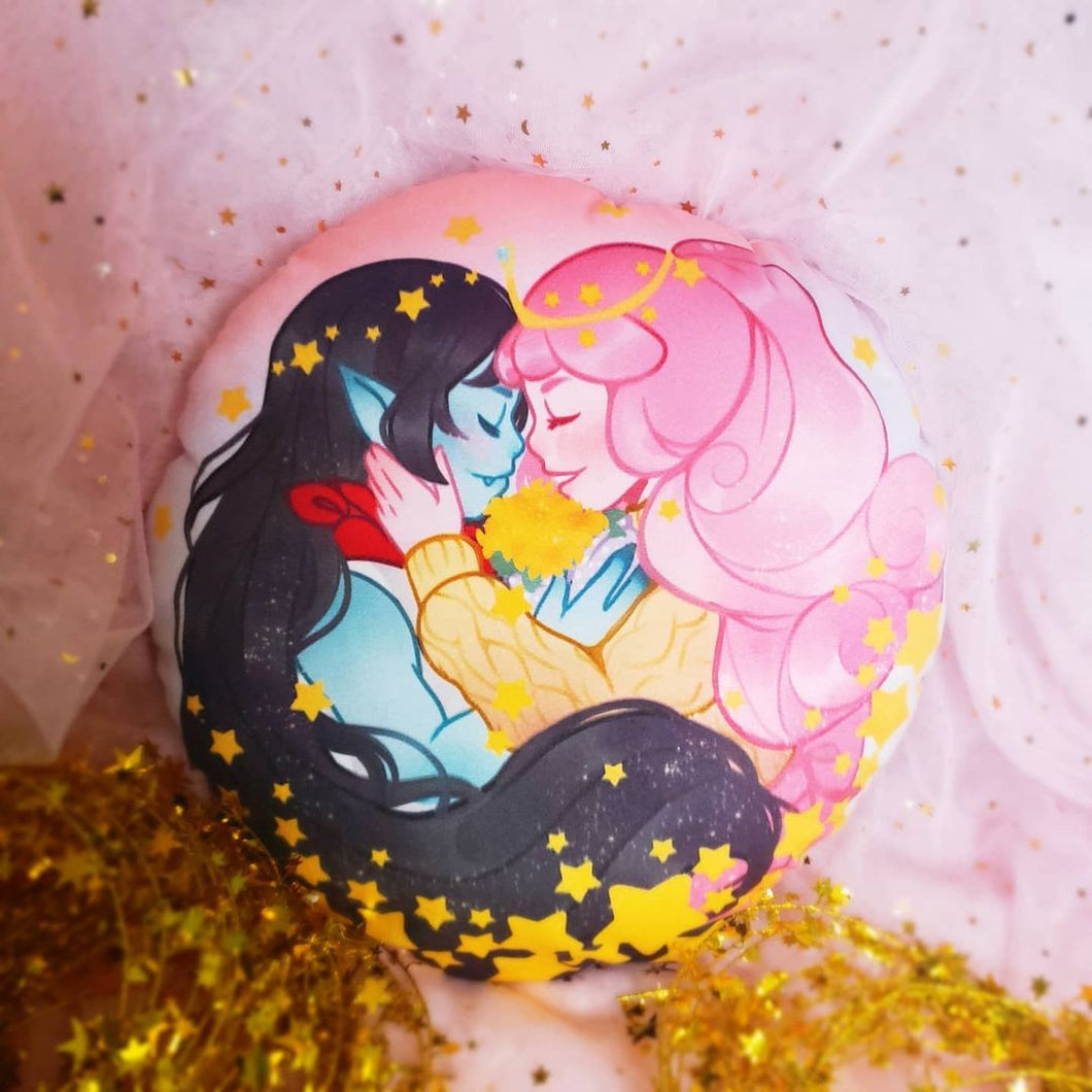 Bubbline Pillow
