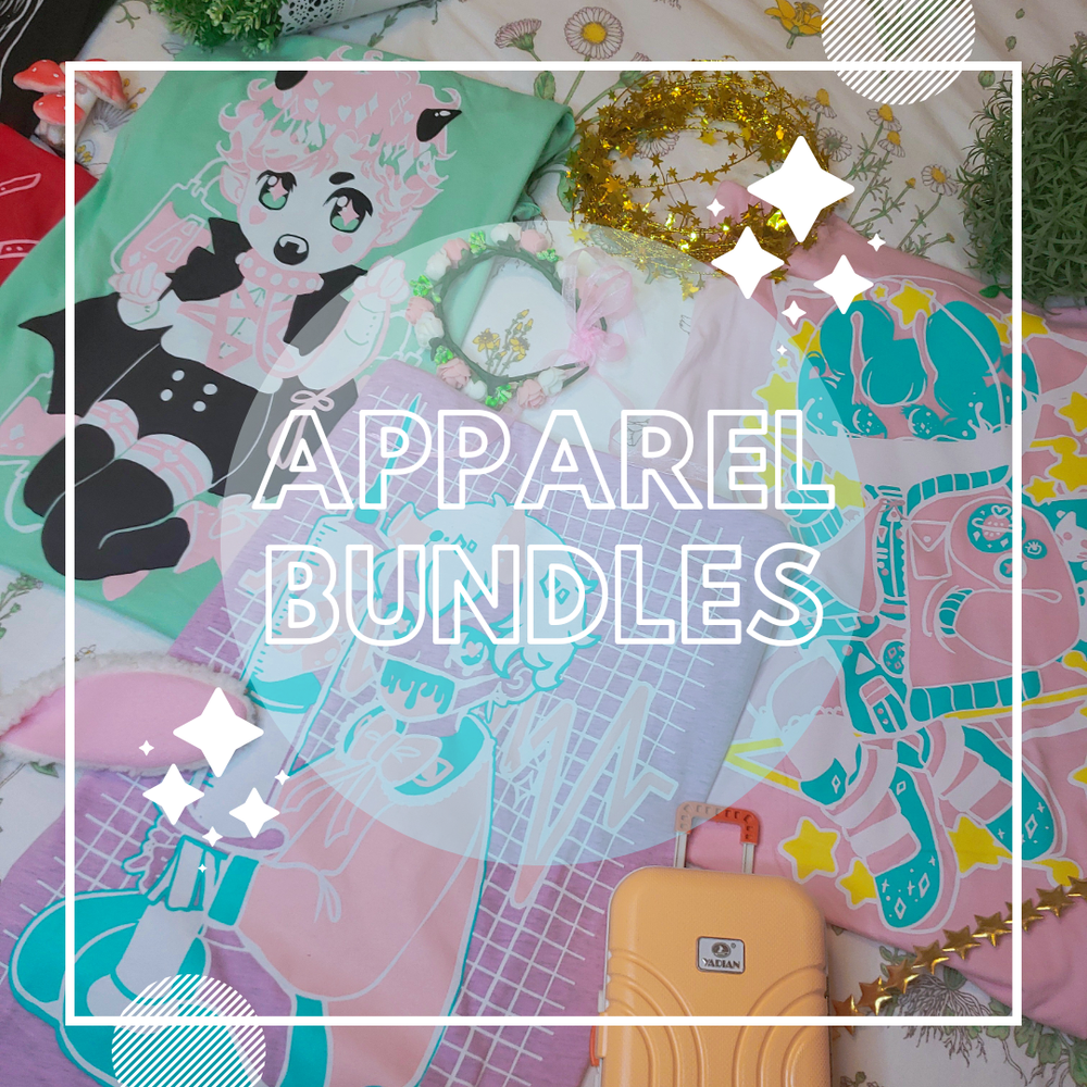 Apparel Bundle