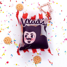 Load image into Gallery viewer, Vladislav Candy Bag Charm [PREORDER]