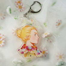 Load image into Gallery viewer, Midsommar 3D Charm