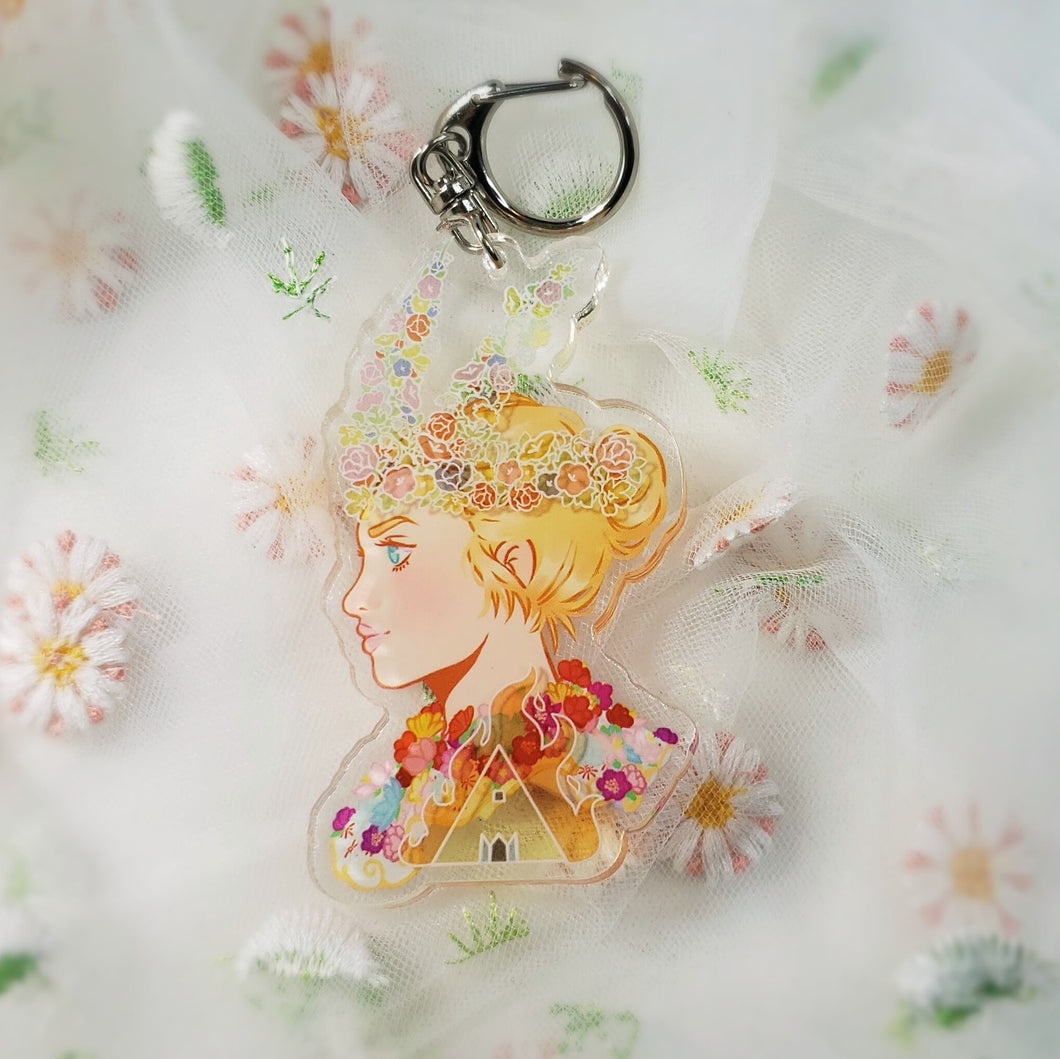 Midsommar 3D Charm