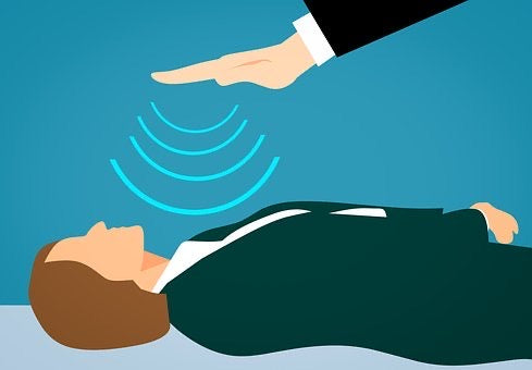 What is Reiki Energy Healing?