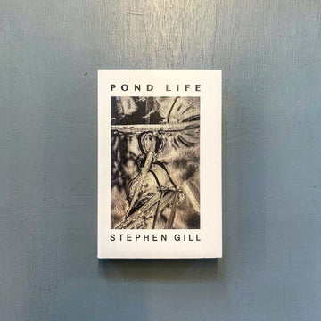 "Gill Stephen - The ""Observer's Book of Pond Life"" by John Clegg - Salon 2019"