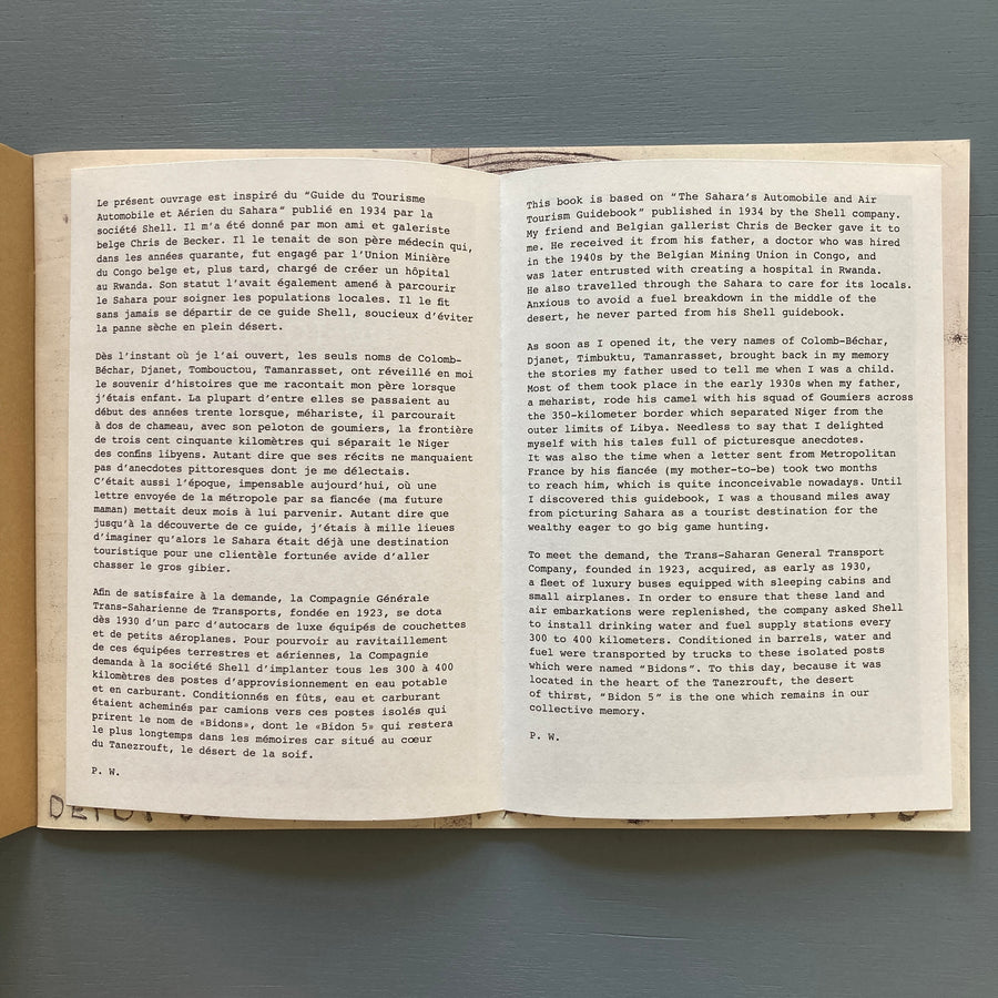 Debord Guy - Internationale situationniste 9 - InSi 1964