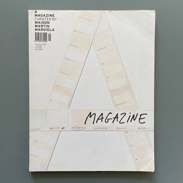 A#1 Maison Martin Margiela - A Magazine curated by  - 2004