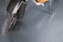 Load image into Gallery viewer, G-Floor 75 Mil Diamond Tread 10' x 24' Slate Grey Flooring