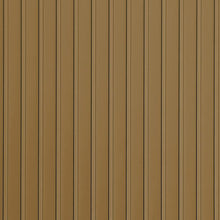 "Load image into Gallery viewer, G-Floor 55 Mil Ribbed 8'6"" x 22' Sandstone Flooring"