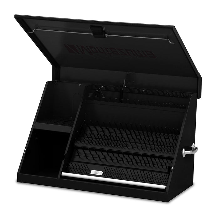 MONTEZUMA 36 X 17 In. Steel Triangle® Toolbox