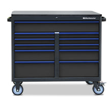 Load image into Gallery viewer, MONTEZUMA 46 X 24 In. 11-Drawer Tool Cabinet