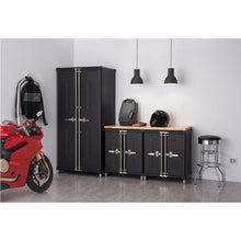 Load image into Gallery viewer, TRINITY 4-Piece Garage Cabinet Set