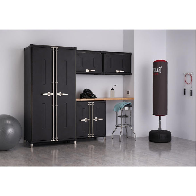 TRINITY 5-Piece Garage Cabinet Set