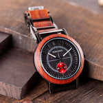 Load image into Gallery viewer, Incredible Wooden Lovers' Watches