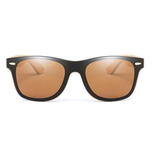 Wooden Sunglasses For Men/Women - Pieces of Wood.
