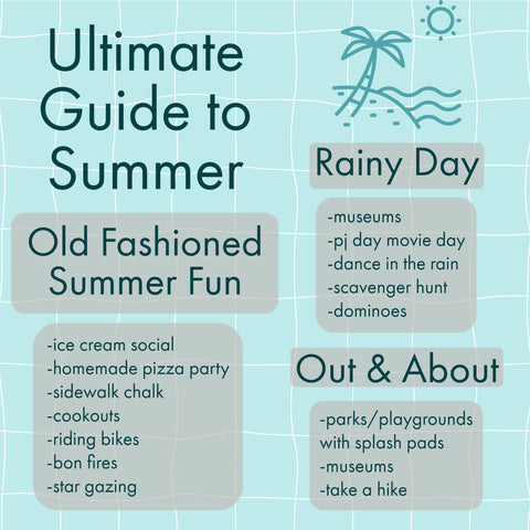 ultimate guide to summer with no tie shoelaces
