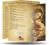 Litany in Response to Abortion