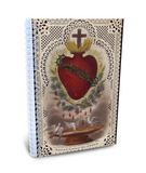 Sacred Heart/Bouasse Writing Journal