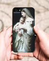 The Innocence Heavy Duty iPhone Case