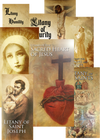 Litany Card Variety Pack NEW