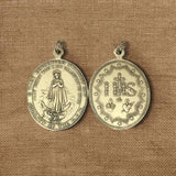Sodality of the Blessed Virgin Mary Miraculous Medal