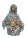 Immaculate Heart of Mary Wall Art