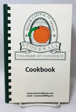 Stonewall Community Cookbook