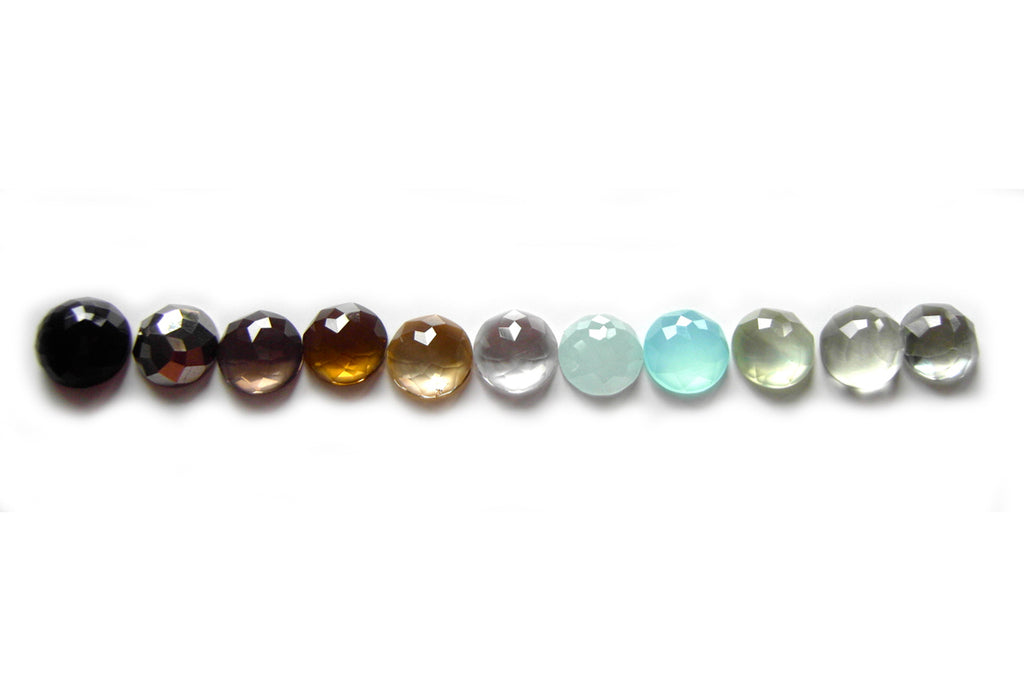 Looking for a different gemstone? Contact us for all the possibilities!