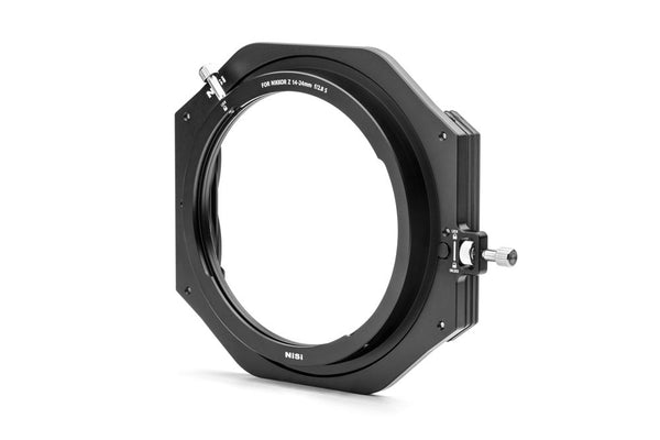 NiSi Releases the New 100mm Filter Holder Kit for NIKKOR Z 14-24mm F2.8 S