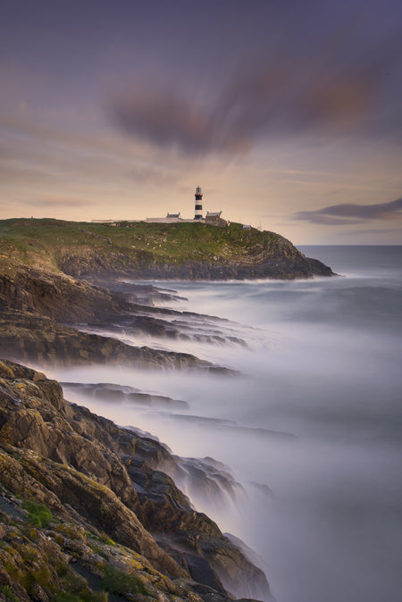 NiSi Ireland ND Filters Long Exposure