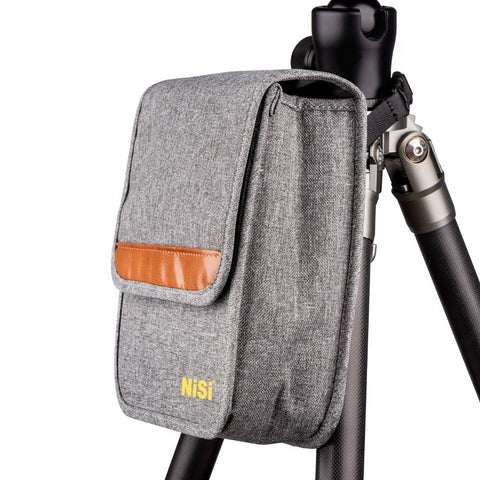 NiSi Ireland S6 Filter 150mm Holder Pouch Bag