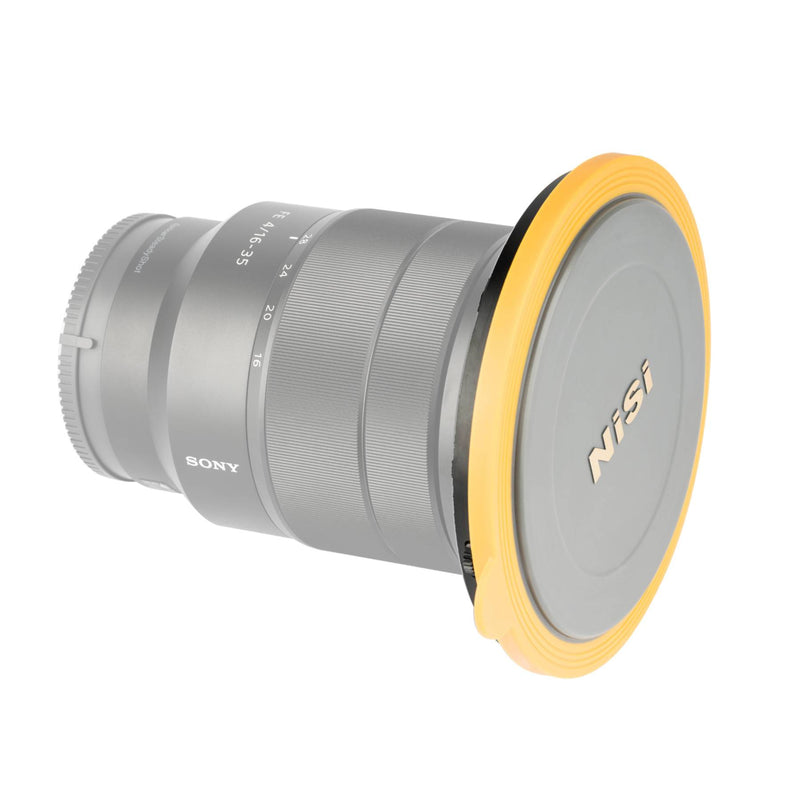 camera-filters-NiSi-Ireland-100mm-Professional-iii-Filter-Holder-Kit-3rd-generation-v6-lens-cap-fitted-sony