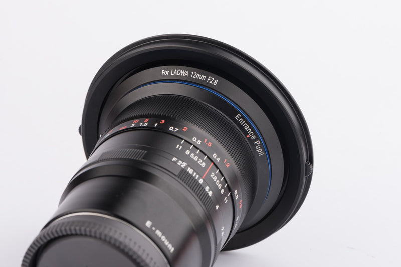camera-filters-NiSi-Ireland-100mm-filter-holder-for-laowa-12mm-f2-8-rear-adapter-ring