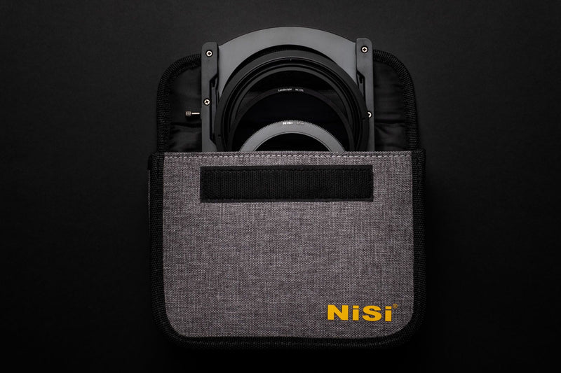 CFIPhoto-NiSi-ireland-100mm-filter-pouch-holder