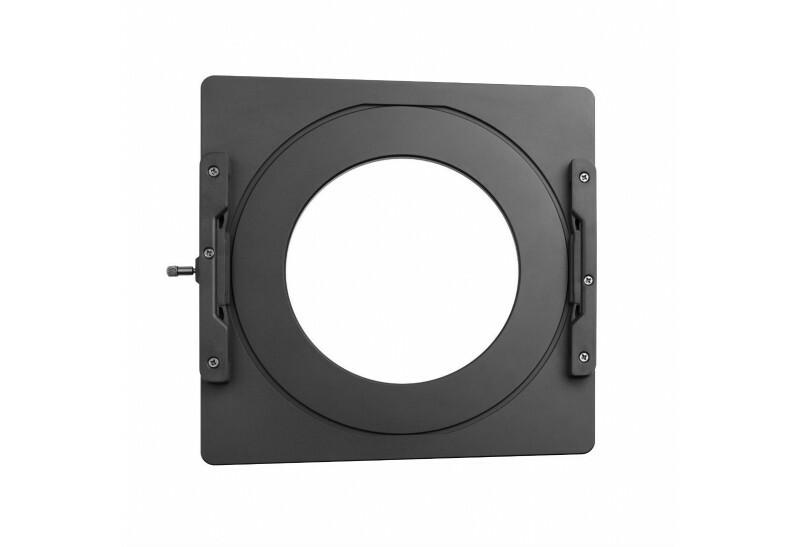 camera-filters-NiSi-Ireland-150mm-q-series-filter-holder-for-105mm-lenses-front