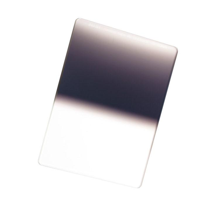 camera-filters-NiSi-Ireland-3-Stop-Reverse-Grad-0-9-R-GND8-graduated-neutral-density-filter-75x100mm-graduated-filter-front