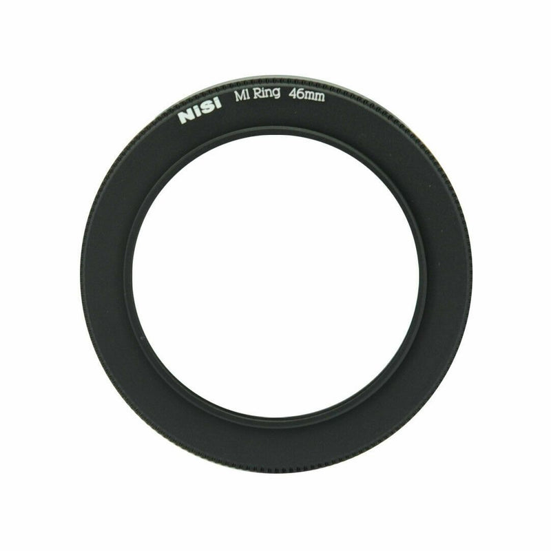 camera-filters-NiSi-Ireland-46mm-adapter-ring-for-70mm-filter-holder-front
