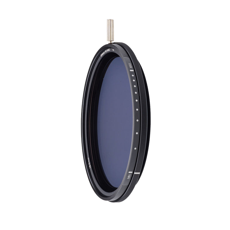 NiSi 58mm 1.5-5 Stops Enhanced Variable ND Filter