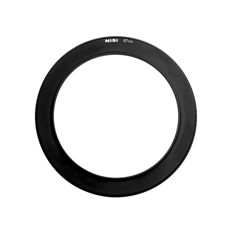camera-filters--NiSi-Ireland-67mm-adapter-adaptor-ring-nisi-v3-v5-pro-v6-100mm-front