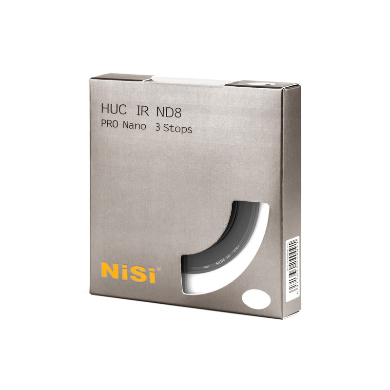 camera-filters-NiSi-Ireland-72mm-3-stop-0-9-ir-nd8-filter-box