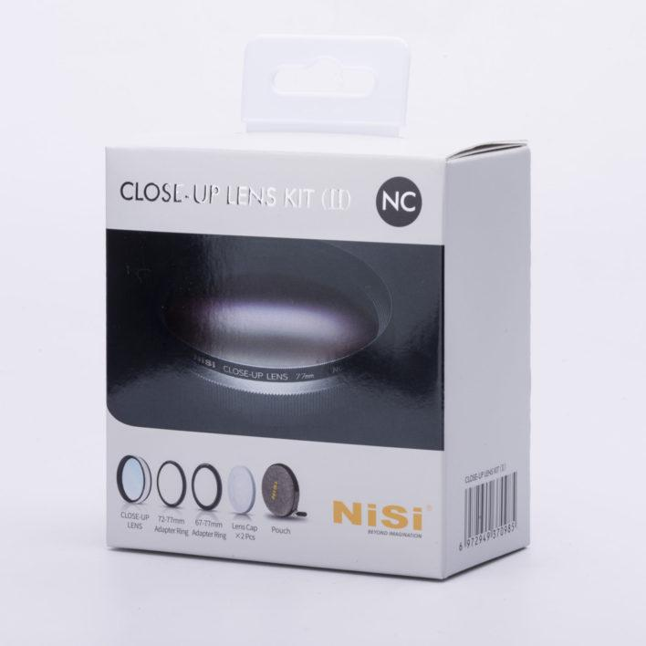 camera-filters-NiSi-Ireland-77mm-close-up-lens-kit-ii-box