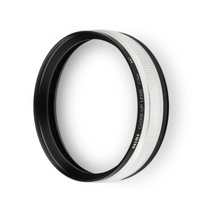 camera-filters-NiSi-Ireland-77mm-close-up-lens-kit-ii-top-side