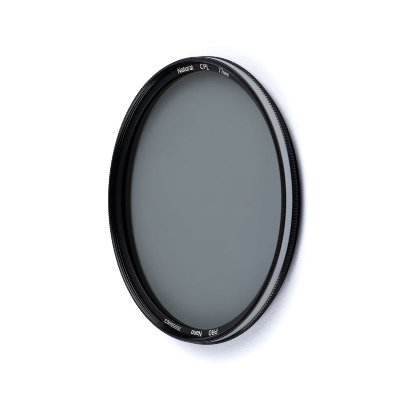 camera-filters-NiSi-Ireland-77mm-natural-cpl-circular-polarizing-filter-side