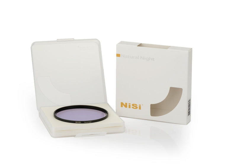 camera-filters-NiSi-Ireland-77mm-natural-night-light-pollution-filter-content
