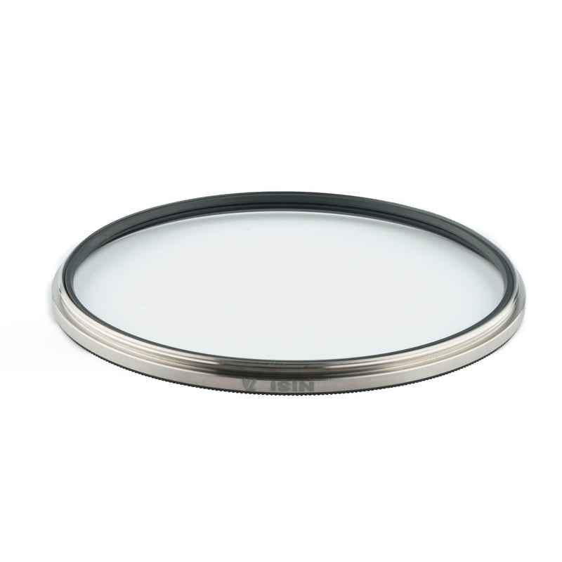 NiSi 95mm Ti UV Circular Cut-395 Filter