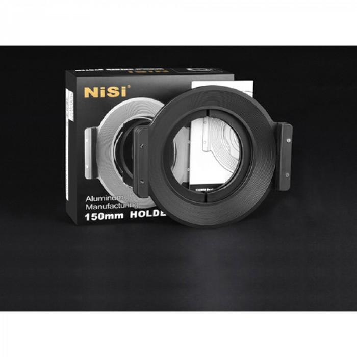 camera-filters-NiSi-Ireland-Q-series-150mm-filter-holder-for-Canon-14mm-ii-lenses-front-box