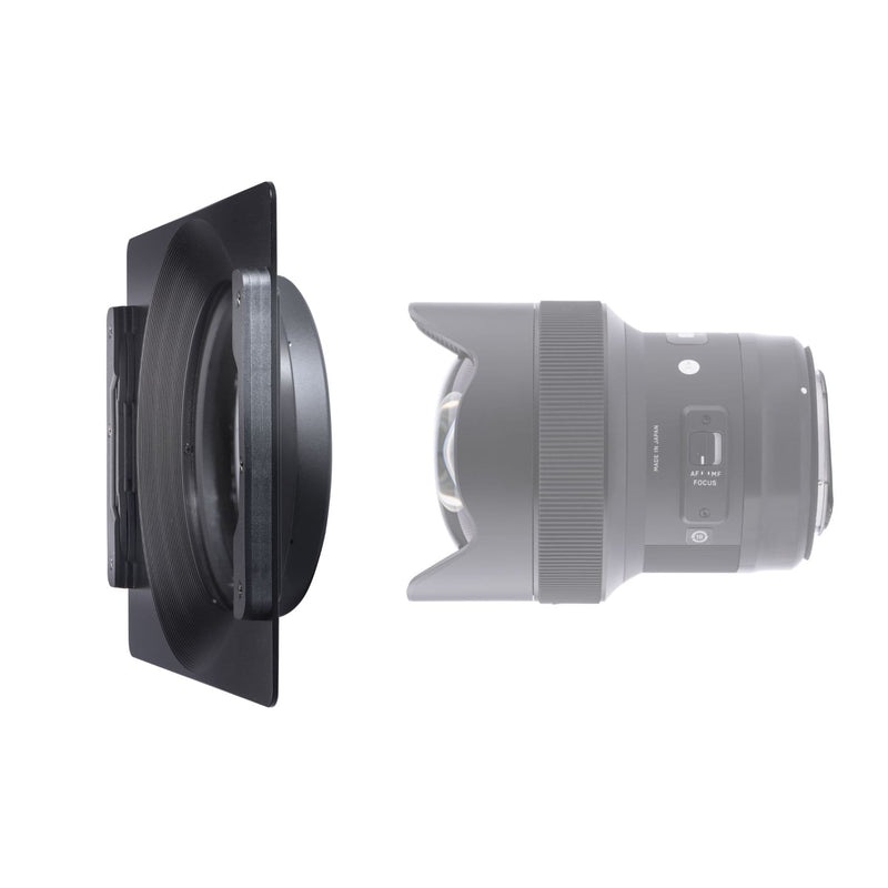 camera-filters-NiSi-Ireland-Q-series-150mm-filter-holder-for-Sigma-14mm-f-1-8-dg-hsm-fitment