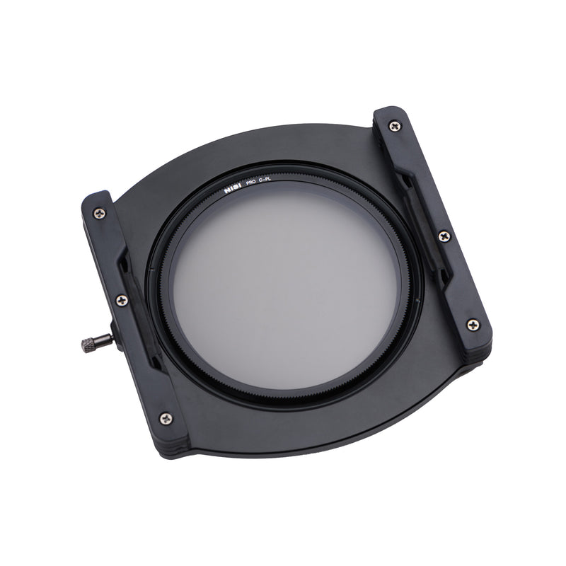 camera-filters-NiSi-Ireland-V5-pro-cpl-100mm-filter-holder-kit-front