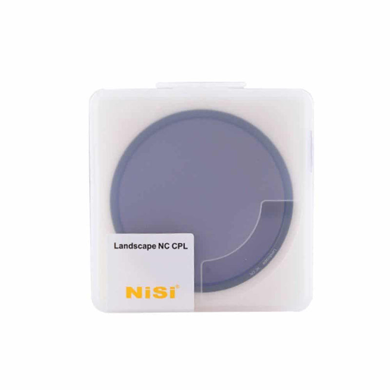 camera-filters-NiSi-Ireland-cpl-nc-landscape-m75-75mm-filter-holder-box