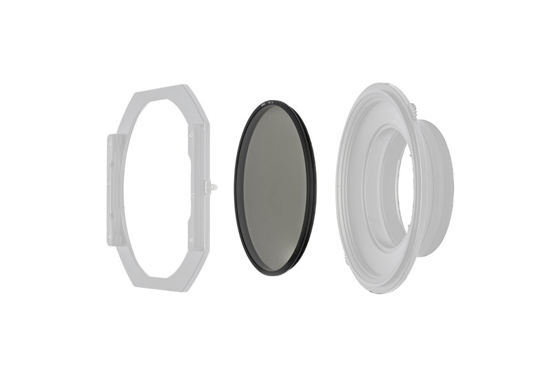camera-filters-NiSi-Ireland-s5-circular-ir-nd64-1-8-6-stop-cpl-for-s5-150mm-holder-fitted