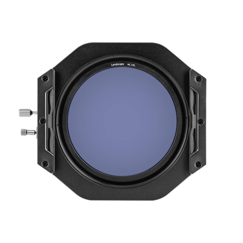 camera-filters-NiSi-Ireland-v6-switch-kit-100mm-v6-filter-holder-landscape-cpl-included-front